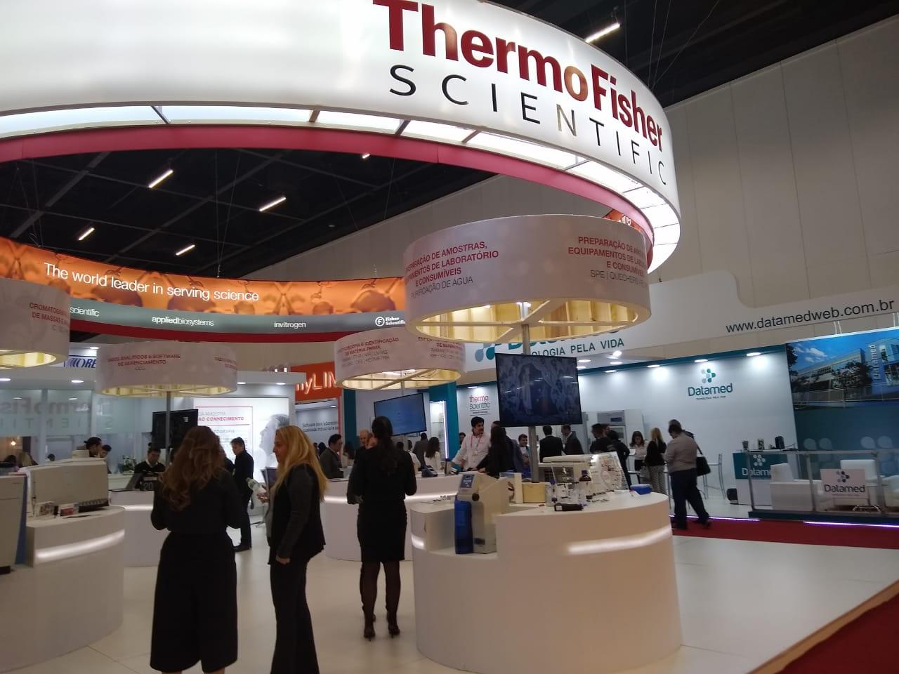 Thermo Fisher Scientific e Bio Scie anunciam acordo de distribuição para levar soluções avançadas de cromatografia para o Brasil