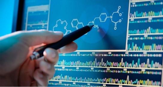 O controle de qualidade associado à bioinformática