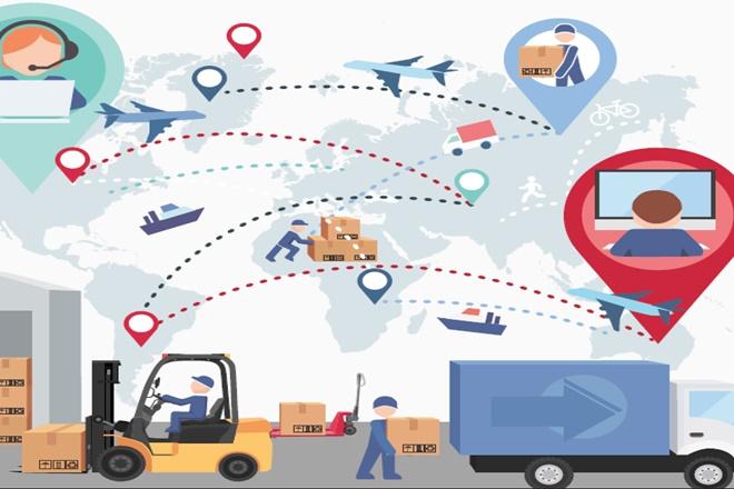 O uso das tecnologias nas operações logísticas e seus impactos
