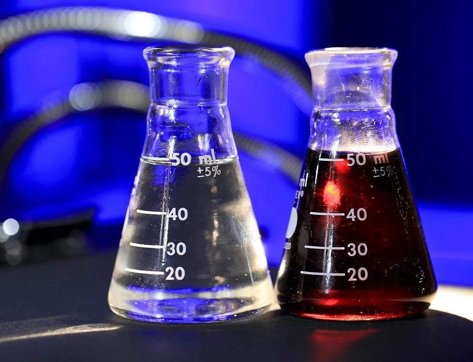 A química analítica e a ciência forense