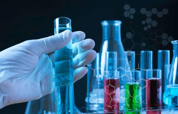 Entra em vigor nova norma sobre laboratórios analíticos