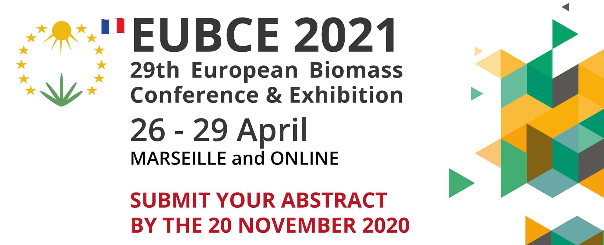EUBCE: A maior conferência e exposição de biomassa do mundo