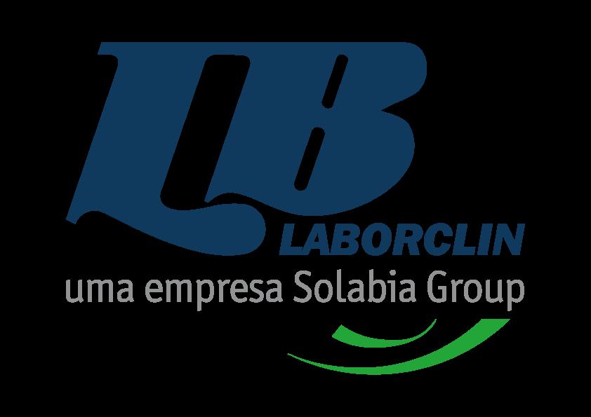 Marca líder no mercado europeu agora no Brasil. Uma exclusividade Laborclin.