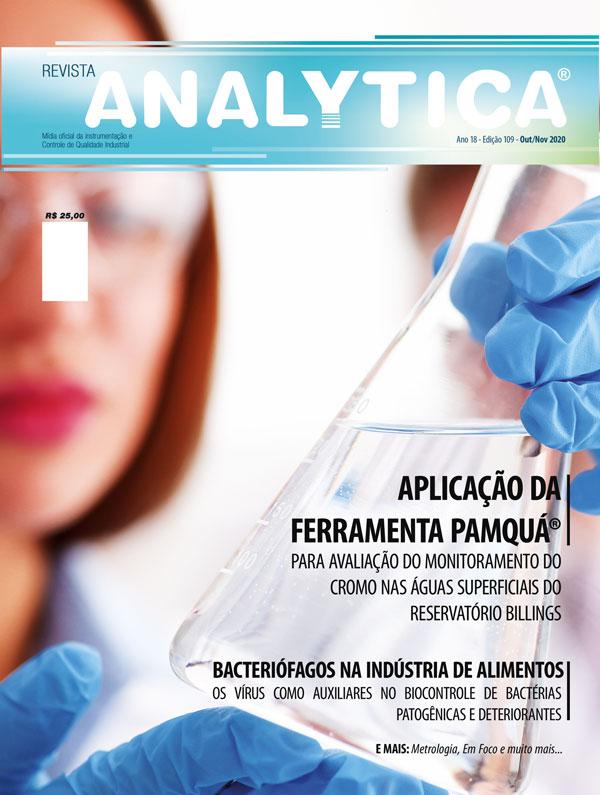 Capa Analytica Edição 109