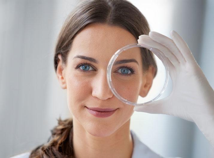 Placas de Petri Greiner Bio-One: a primeira do mundo fabricada em plástico