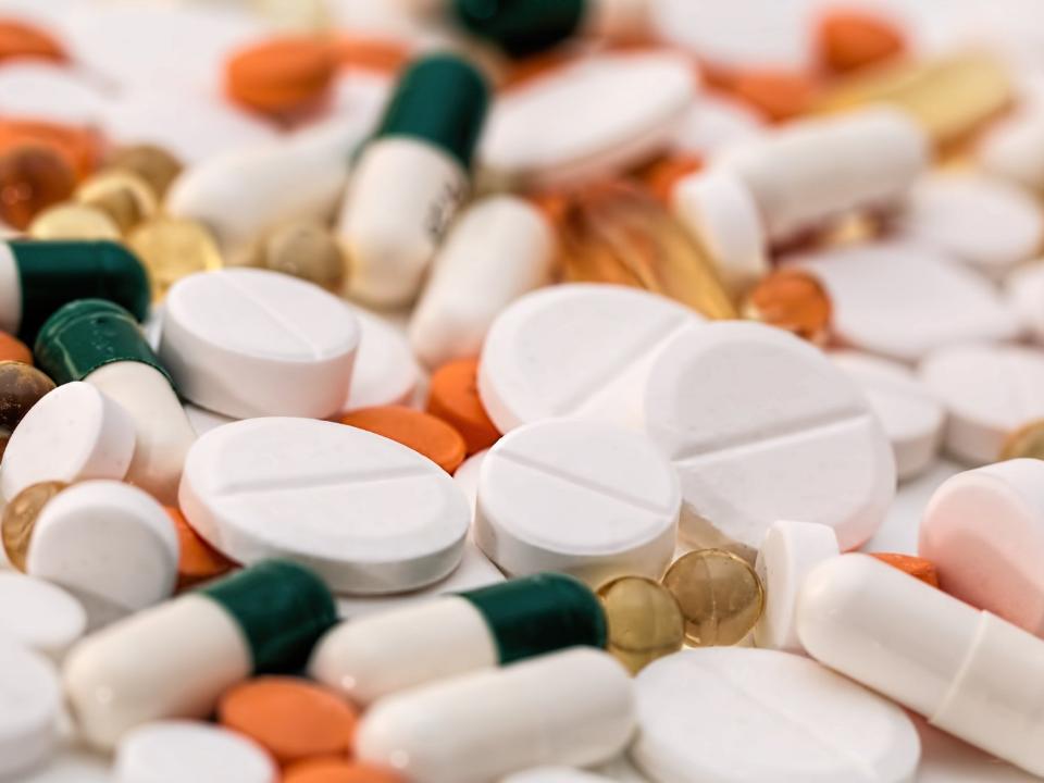 Enzimas Antioxidantes Podem ser Alvo Para Novos Fármacos Antimicrobianos