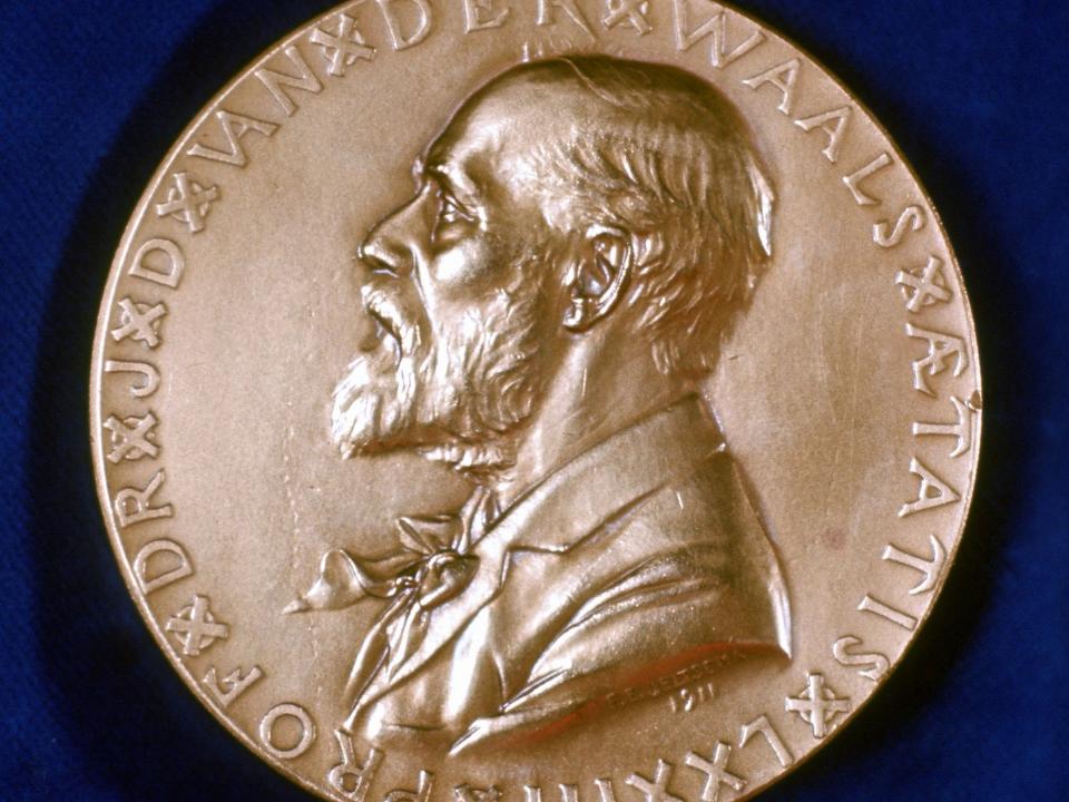 Vencedor do Nobel de Química mantém colaboração com laboratório da Unicamp